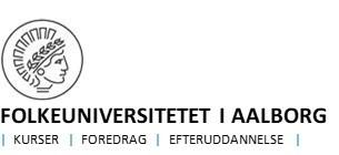 Folkeuniversitetets logo