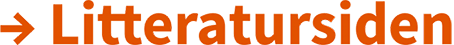 Logo fra Litteratursiden.dk