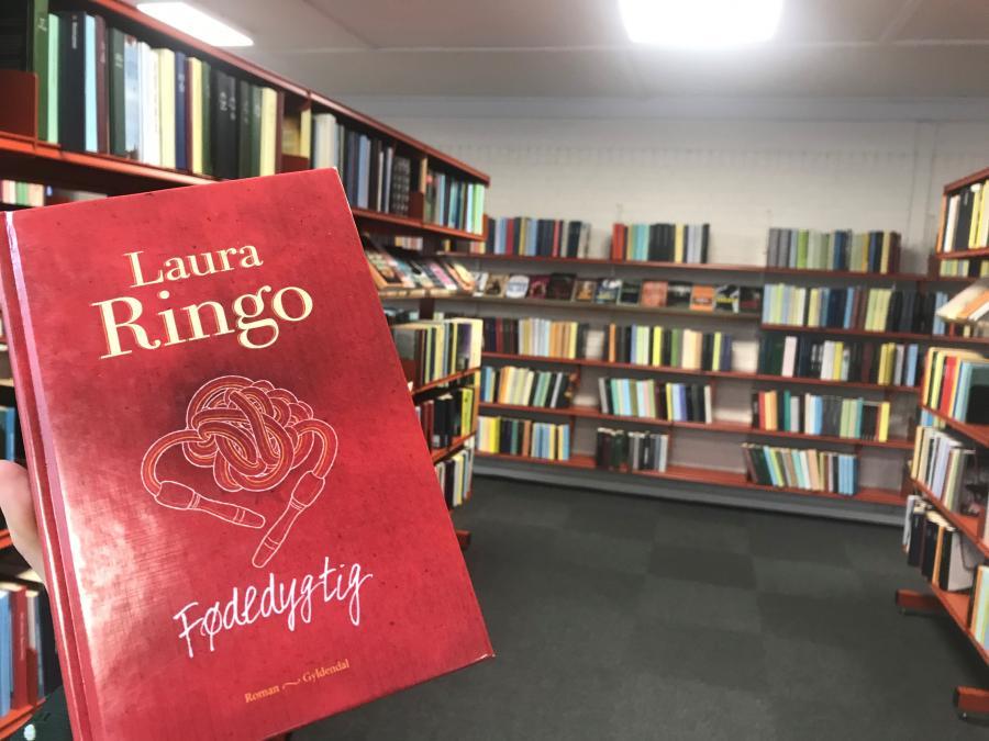 Laura Ringo: Fødedygtig