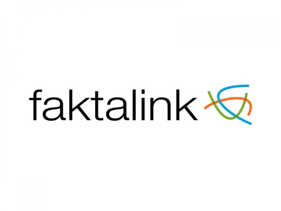 Faktalink logo