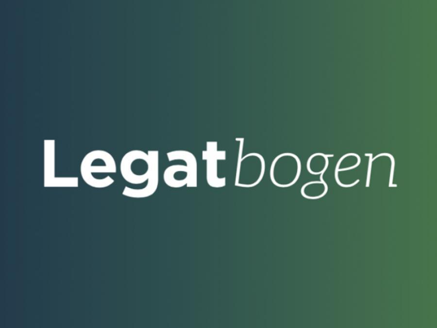 Legatbogen logo